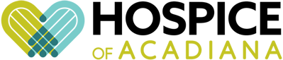 Hospice of Acadiana logo