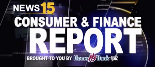 News15 Consumer & Finance Report: Showcasing Hospice of Acadiana Services