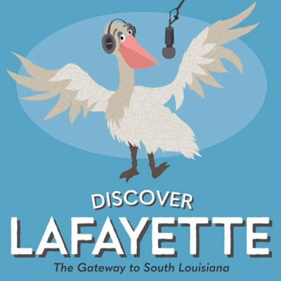 Discover Lafayette Features Hospice of Acadiana on Podcast